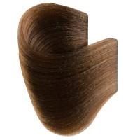 Vopsea de par permanenta 7.0 Glamour Professional, 120 ml, nuanta Intense Medium Blonde