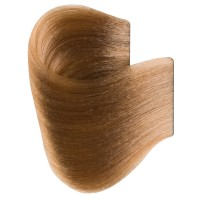 Vopsea de par permanenta 9.0 Glamour Professional, 120 ml, nuanta Intense Very Light Blonde