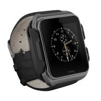Ceas inteligent cu ecran tactil 2.1 Overmax, Bluetooth