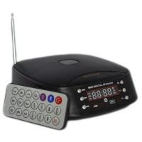 Radio Mp3 Wster WS-3155, 2 x 3 W, baterie interna