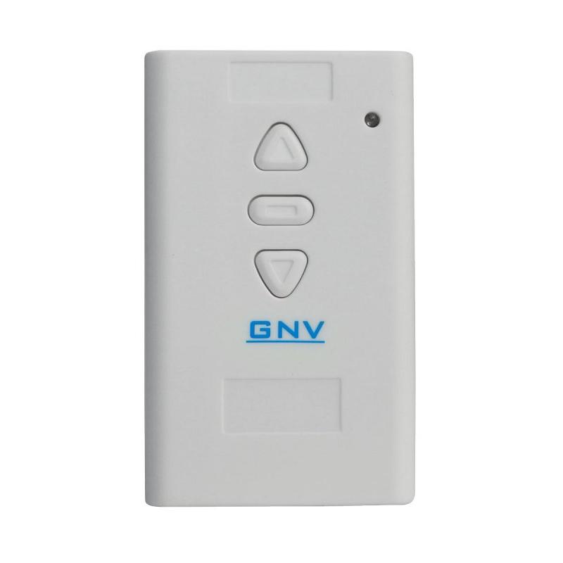 Receptor wireless GNV, 2 relee, suporta 500 telecomenzi 2021 shopu.ro