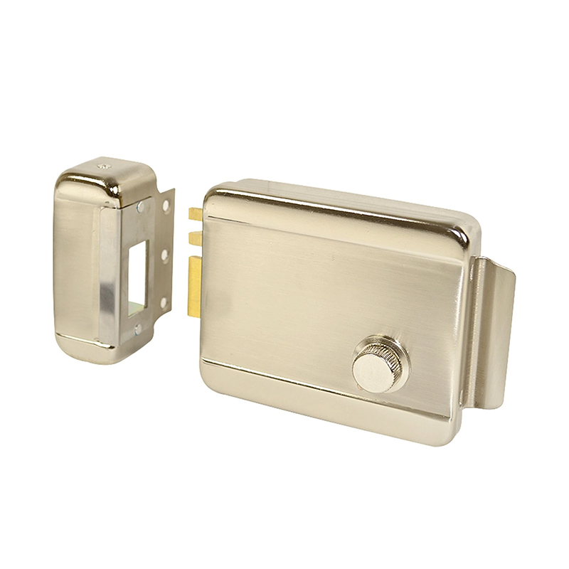Yala electromagnetica pentru exterior Pni H1073A, montaj aplicat, IP56, 2 fire 2021 shopu.ro