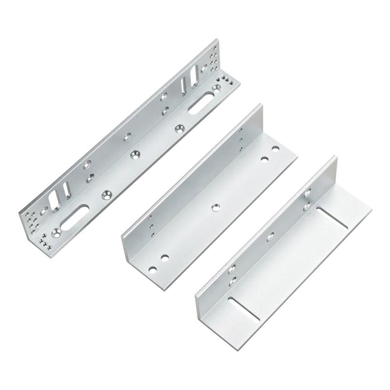 Set 3 profile L din aluminiu Headen, 300 kgf 2021 shopu.ro