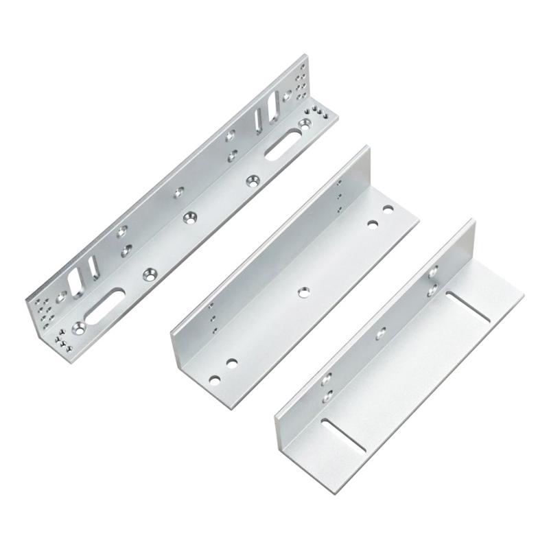 Set 3 profile L din aluminiu Headen, 550 kgf 2021 shopu.ro