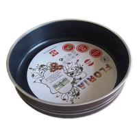 Tava rotunda Zilan, 24 cm, tehnologie Ecosafe
