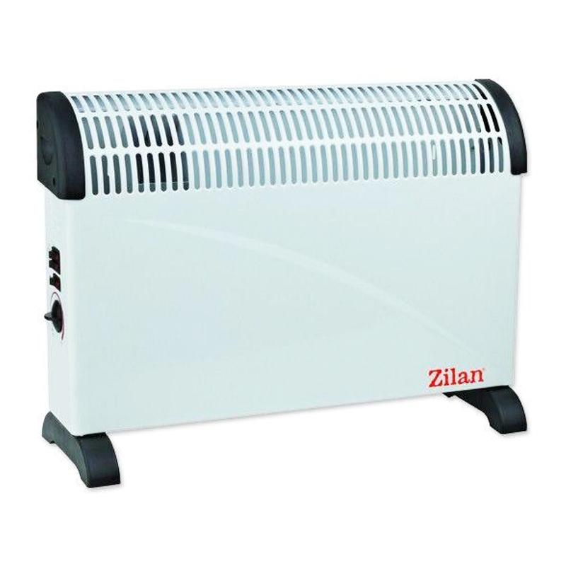 Convector Eco Zilan, 2000 W, 3 trepte 2021 shopu.ro