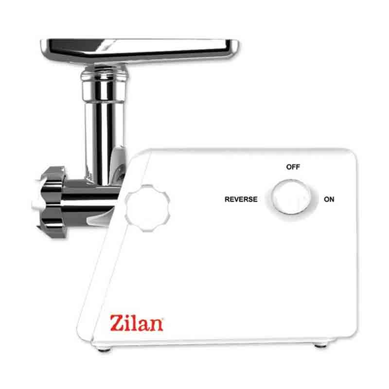 Masina de tocat Zilan, 800 W, Alb 2021 shopu.ro