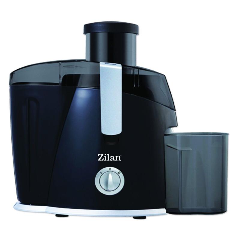 Storcator de fructe Zilan, 0.45 l, 400 W, Negru 2021 shopu.ro