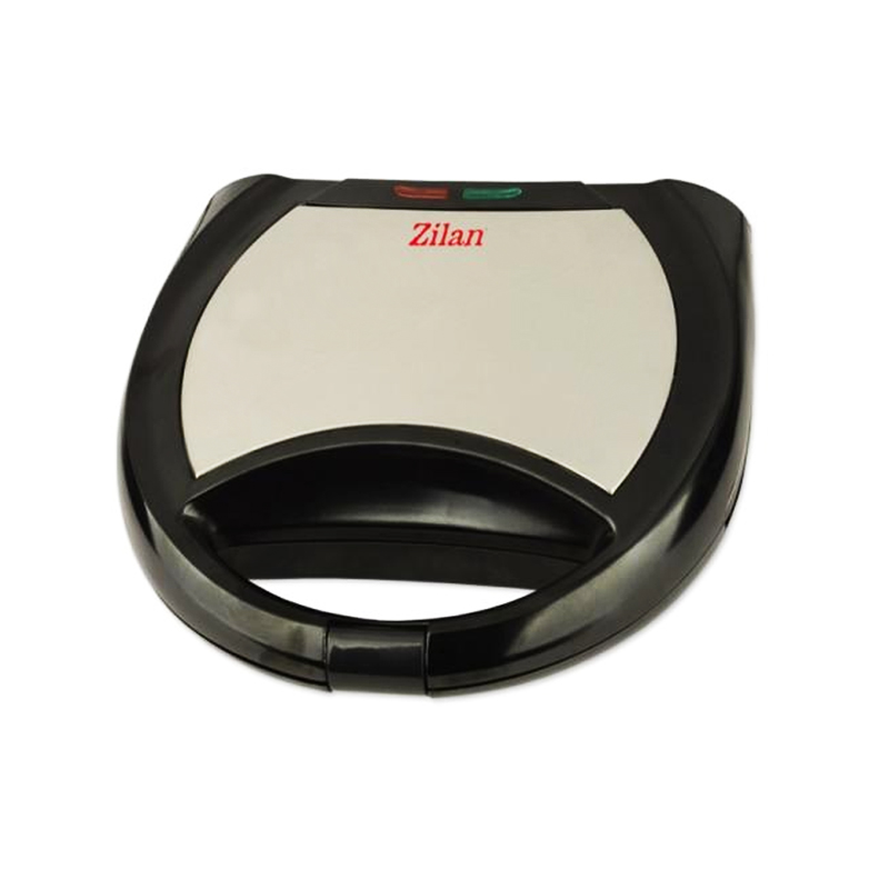 Sandwich Maker Zilan, 750 W, model grill 2021 shopu.ro