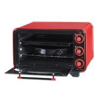 Cuptor electric Zilan, 32 l, 1300 W, termostat ajustabil