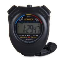 Cronometru ZSD-808, LCD, rezistent la apa