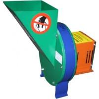 Zdrobitor electric de fructe si legume Vinita, 1800 W, 1500 rpm, 400 kg/h, cuva 5 l