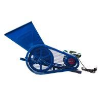 Zdrobitor electric pentru fructe Micul Fermier, 1100 W, 1400 rpm, 500 kg/h