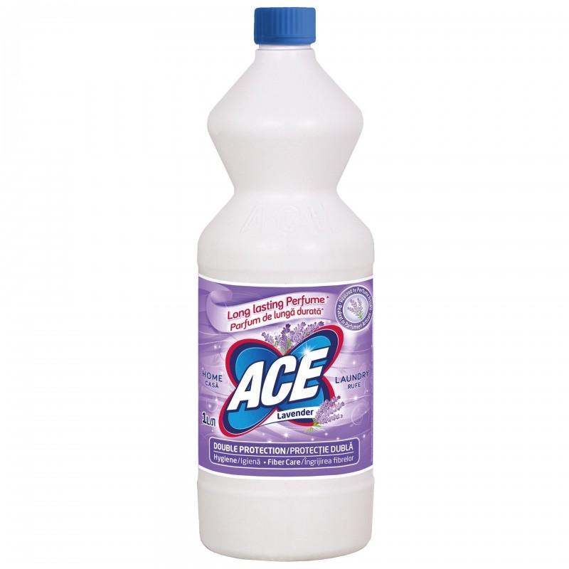 Inalbitor dezinfectant Ace Lavanda, 1 L shopu.ro