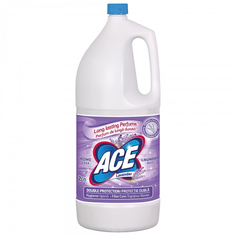Inalbitor dezinfectant Ace Lavanda, 2 L shopu.ro