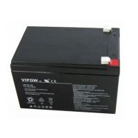 Acumulator gel plumb Vipow, 12 V, 12 Ah