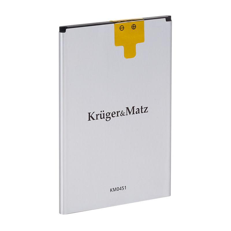 Baterie originala telefon Kruger & Matz Move 7, 2200 mAh 2021 shopu.ro