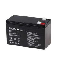 Acumulator stationar SLA Vipow, 12 V, 9 Ah
