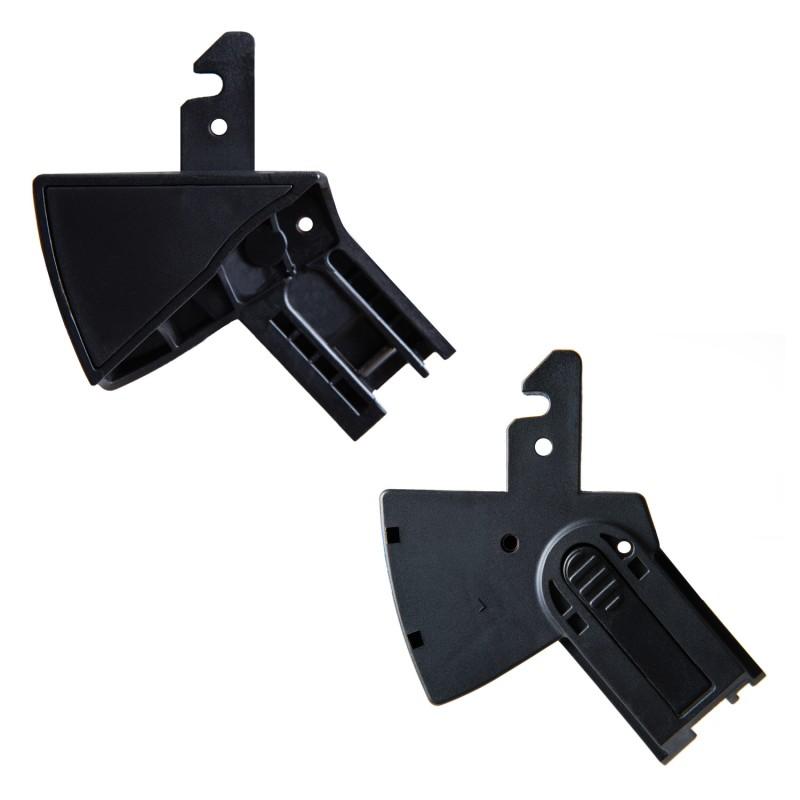 Adaptor pentru carucior Lift Up 4/scaun Auto Comfort Fix/iPro Baby, Negru 2021 shopu.ro
