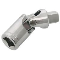 Adaptor cu articulatie Proline, 1/2 inch, otel crom-vanadiu
