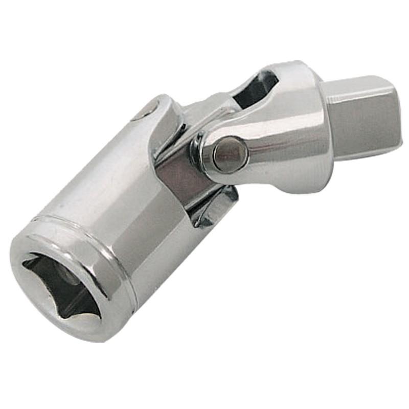 Adaptor cu articulatie Proline, 3/8 inch, otel crom-vanadiu 2021 shopu.ro