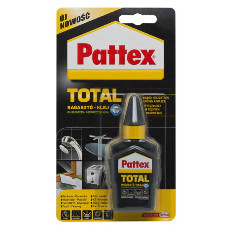 Adeziv Pattex, 50 g, universal 2021 shopu.ro