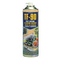 Aerosol curatare cu uscare rapida Action Can, TF90, 500 ml