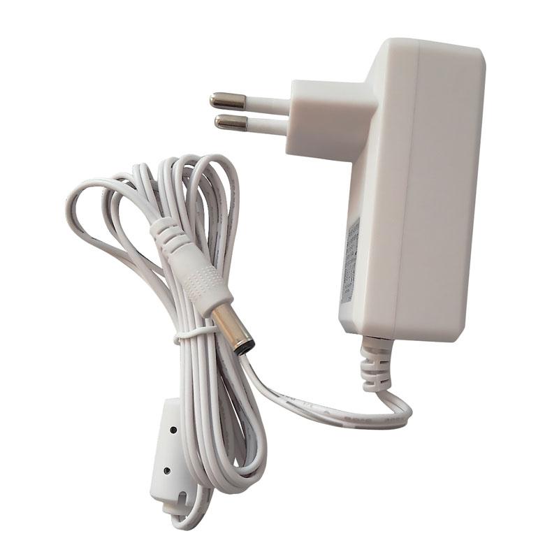 Adaptor pentru tensiometrele Sanity, 6 V, Alb 2021 shopu.ro