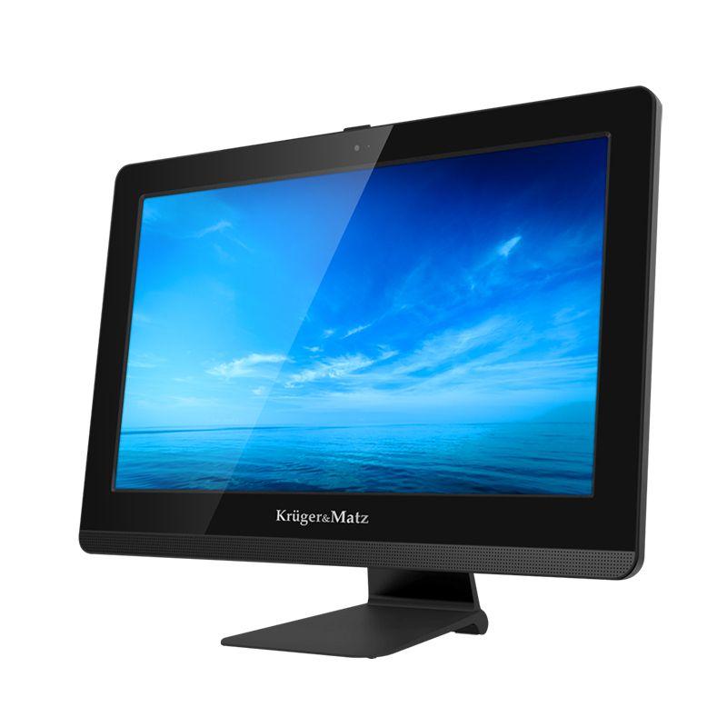 All in one PC Kruger Matz, diagonala 21.5 inch 2021 shopu.ro