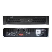 Amplificator analog, protectie multipla, XLR, RCA, 2 x 300 W