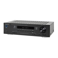 Amplificator Kruger & Matz, 80 W x 5 CH, 250 mV, 6 x HDMI, subwoofer, telecomandata inclusa, Negru