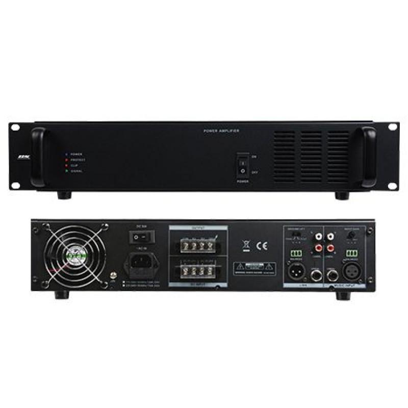 Amplificator profesional, 1 canal, 480 W, 4-8 Ohm 2021 shopu.ro