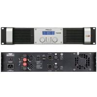 Amplificator profesional, ventilare progresiva, XLR, 2 x 2000 W