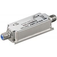 Amplificator semnal satelit in linie Goobay, 950 MHz - 2400 MHz, SAT incorporat