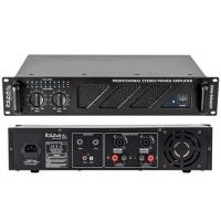 Amplificator sunet Ibiza Sound, 2 x 600 W, 4-8 Ohm, soft Start