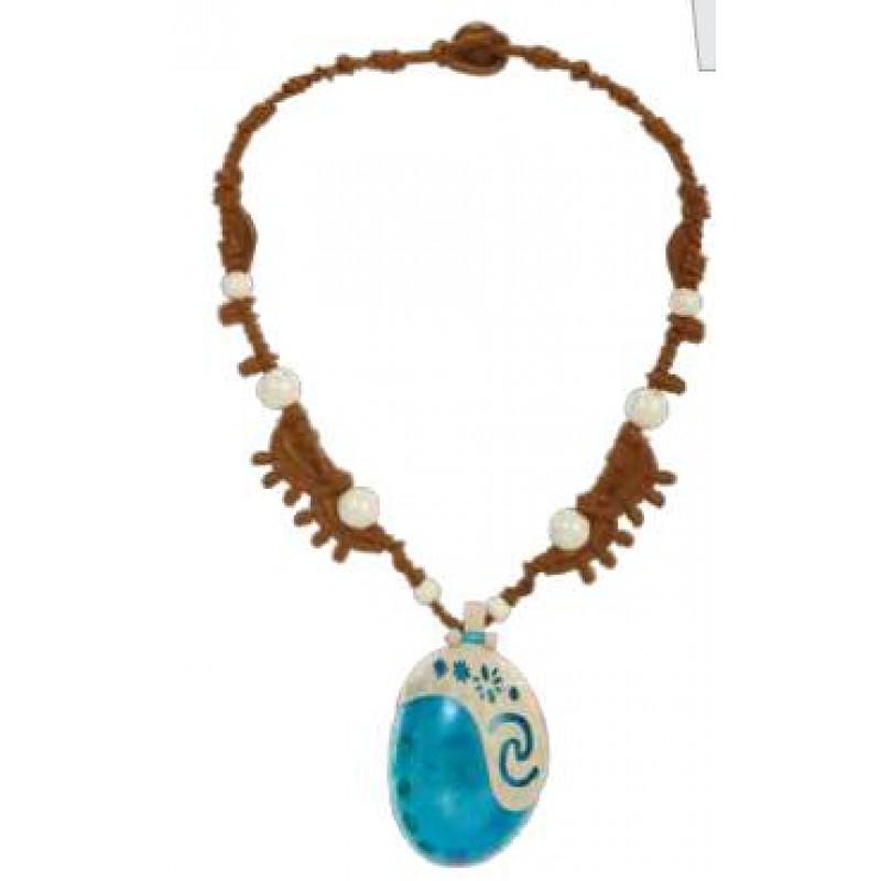 Amuleta magica Vaiana, 3 ani+