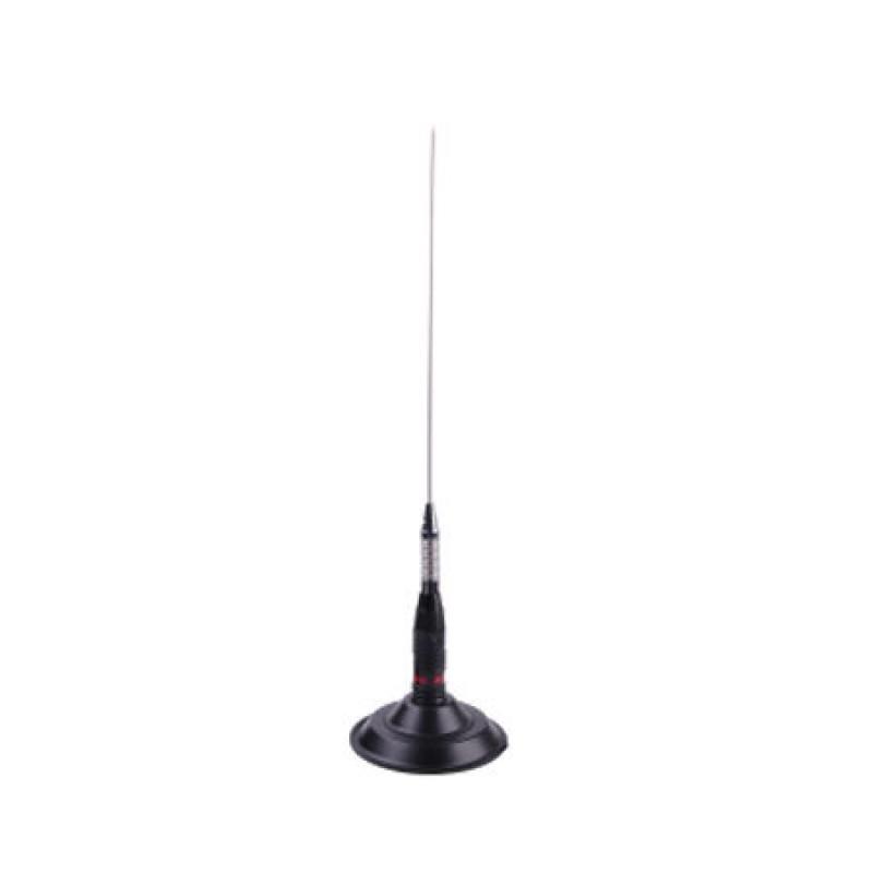 Antena CB Sunker Elite 106, 4 dB, 500 W, 50 ohm, prindere magnetica
