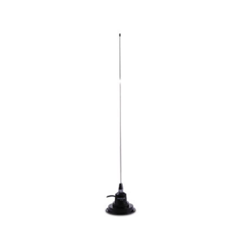 Antena CB Sunker Elite 109, 150 W, 50 ohm, 4 dB, lungime 1 m 2021 shopu.ro
