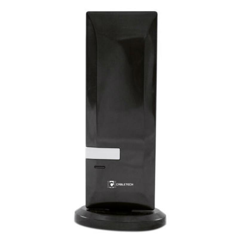 Antena DVB-T Cabletech ANT0522, pentru interior, Negru 2021 shopu.ro