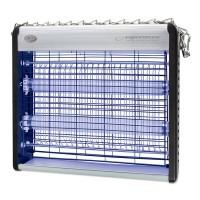Lampa UV impotriva insectelor Esperanza, 2 x 6 W, 50 mp