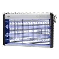 Lampa UV impotriva insectelor Esperanza, 2 x 10 W, 80 mp