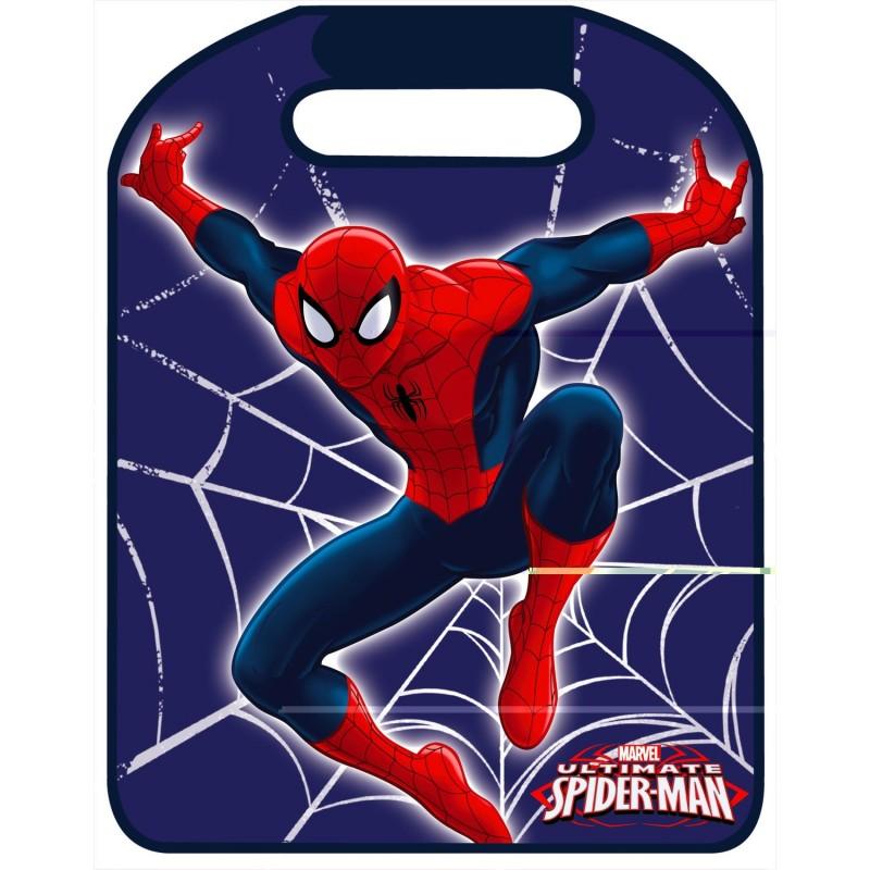 Aparatoare pentru scaun Spiderman Eurasia, 45 x 57 cm, model universal 2021 shopu.ro