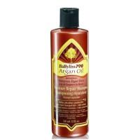 Sampon reparator Babyliss Pro, 350 ml, extract argan