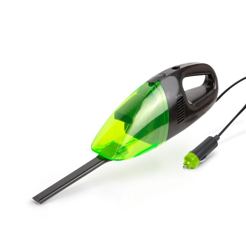 Aspirator auto MNC, 60 W, 12 V, maner ergonomic 2021 shopu.ro