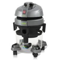 Aspirator filtrare apa Zass, 800 W, filtru HEPA, 4 accesorii