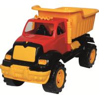 Autobasculanta Ucar Toys UC104, 56 cm, in cutie