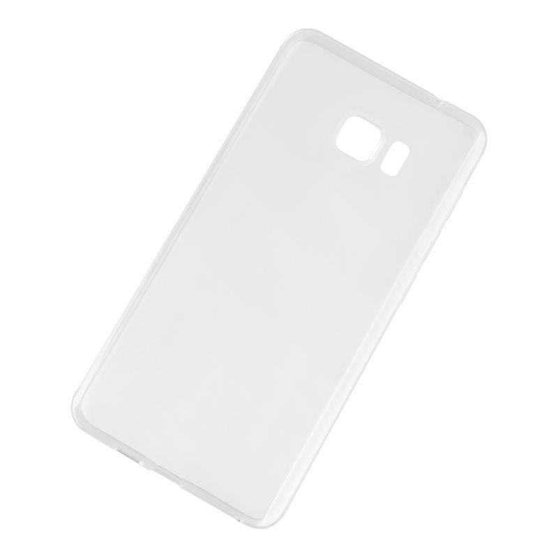Husa Back Cover Case telefon Kruger & Matz Move 6/6S, silicon, transparent 2021 shopu.ro