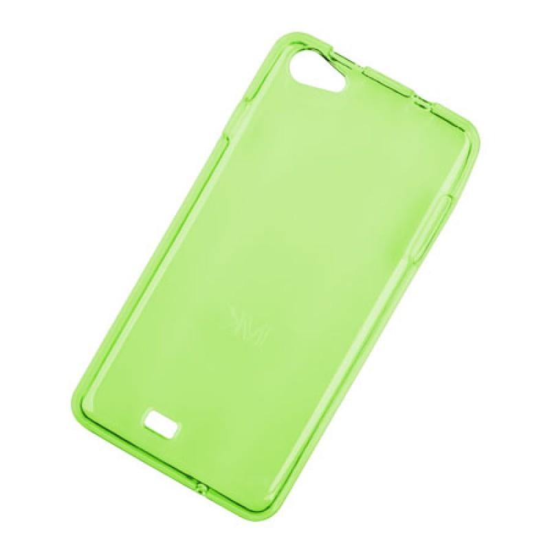Husa Back Cover Case telefon Kruger & Matz Soul, Verde 2021 shopu.ro