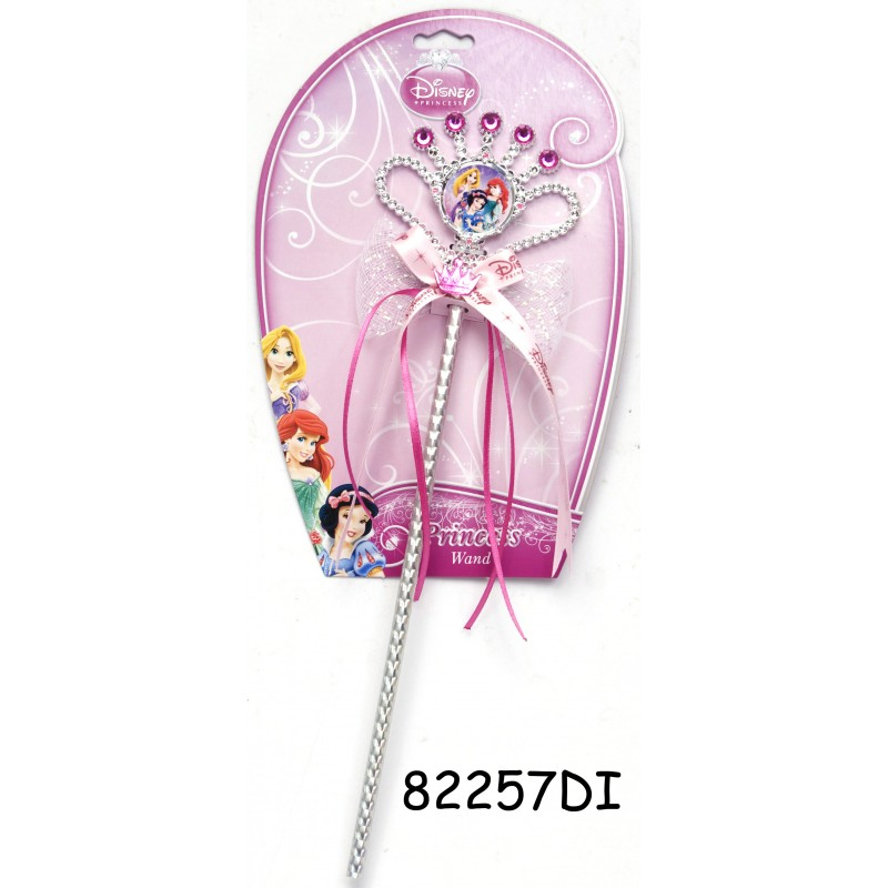 Bagheta pentru fetite Disney 3 New Princess, 3 ani+ 2021 shopu.ro
