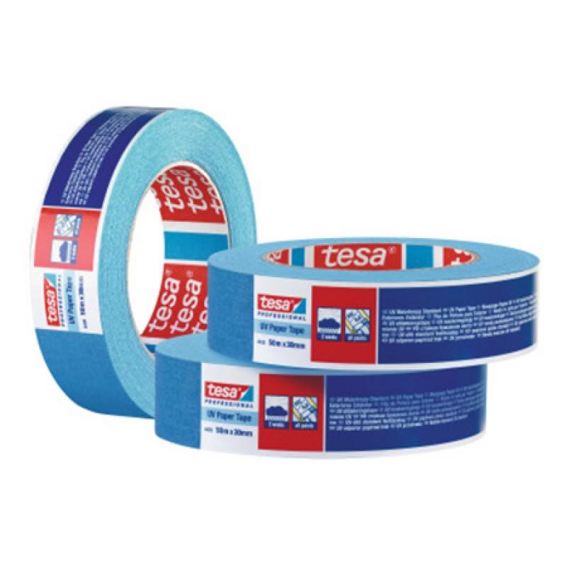 Banda adeziva UV Tesa, 50 m x 30 mm shopu.ro